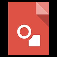 Logo Google Drawing