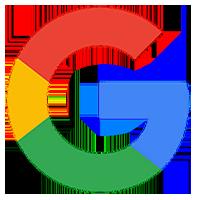 Logo Google G Suite