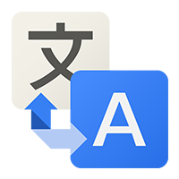 Logos Google Translate