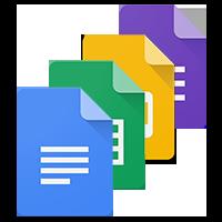 Logos Google Documents