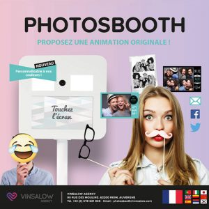 PhotoBooth - EventBox